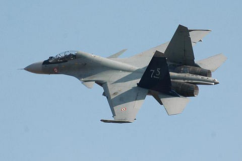IAF trainer aircraft crashes in West Bengal