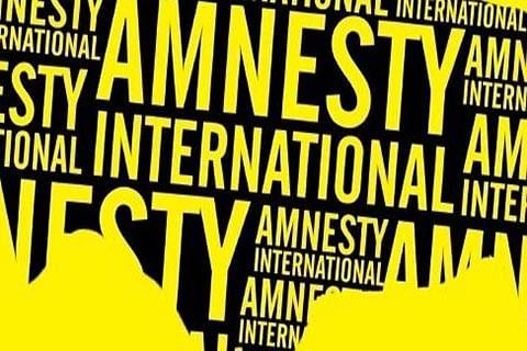 Amnesty asks JK Govt to end use of pellet guns