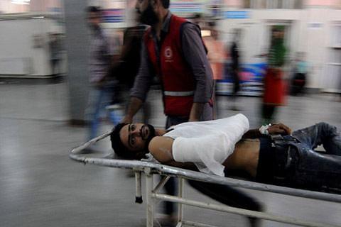 International academics, writers condemn State repression on Kashmiris