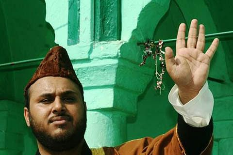 Might, power can't crush our resolve: Qazi Yasir