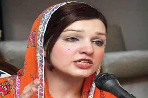 Mushaal Mullick on hunger strike against Kashmir killings