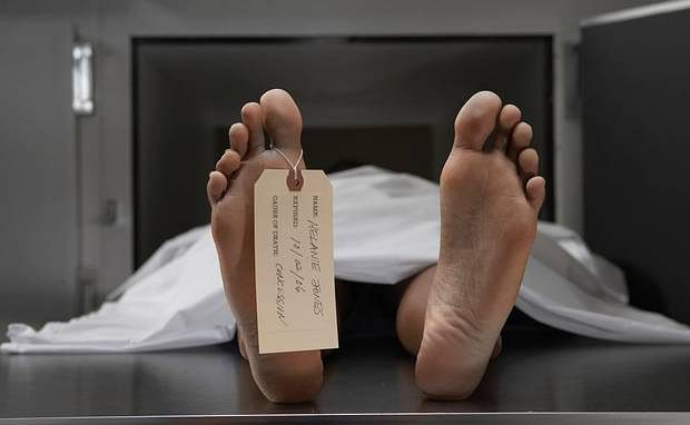 Teenage girl found dead under mysterious circumstances