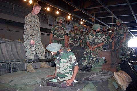 Standard Operation Programme