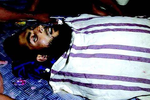 SC seeks report on killing of Tengpora man