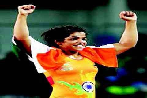 Rio Olympics 2016: Sakshi Malik becomes first Indian woman wrestler to win medal