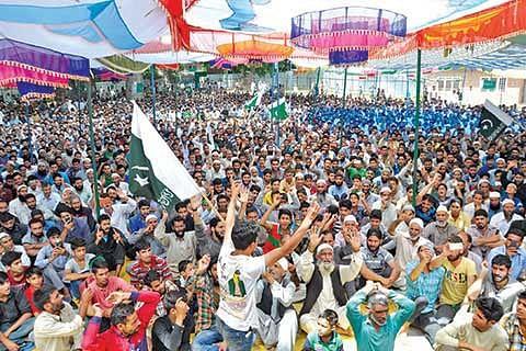 Day 44| Youth killed in Srinagar, toll 67