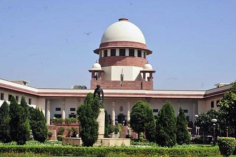 Kashmir has to be solved politically: Supreme Court