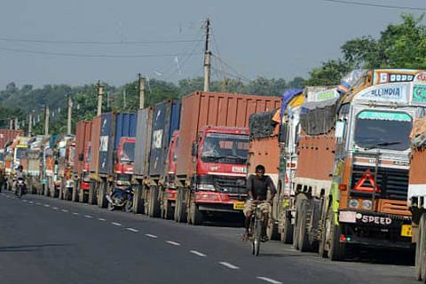 Truckers call off strike, Kashmir fuel supply to resume tomorrow
