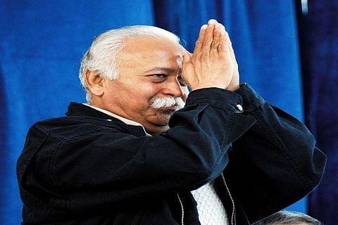 Kashmir issue was on verge of resolution under Vajpayee: Bhagwat