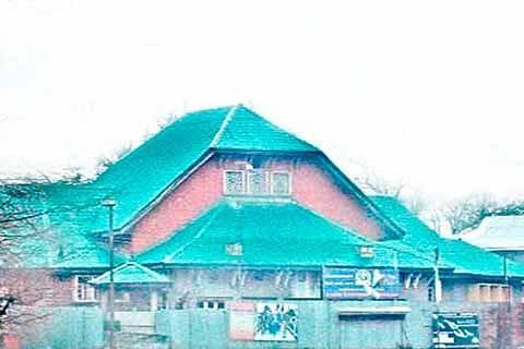 Radio Kashmir goes off air