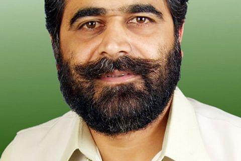 Kashmiris fighting for referendum: Nayeem Khan