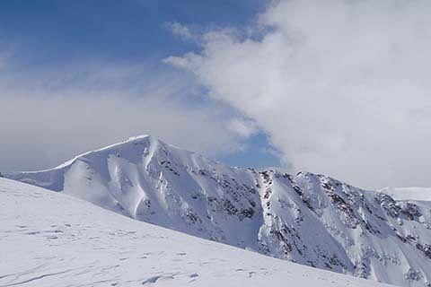 Tourism department organises Climbathon in Kargil