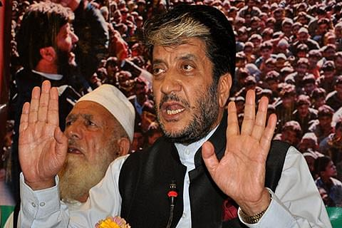 """Shabir Shah's health 'deteriorating' in police lock-up, """"no contact with family"""""""