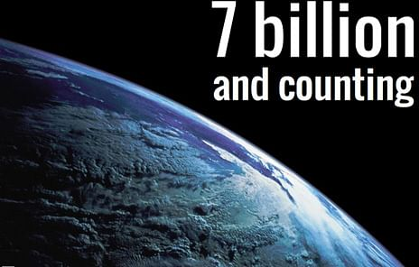 World population set to reach nearly 10 bn by 2050