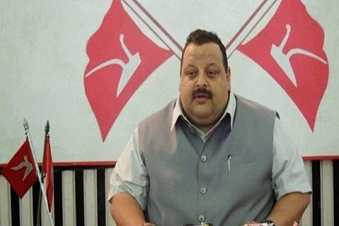 Jammu will resist RSS control over Shrine Board: Rana