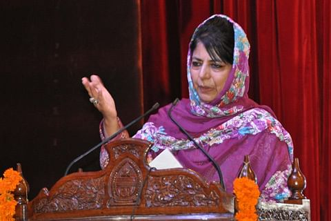 Chief Minister launches Ujala scheme in JK