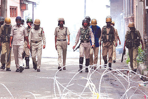 'End impunity, hold troops accountable for violations, and repeal AFSPA'