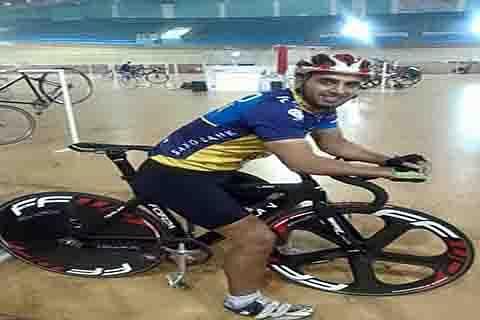 Akber Khan to join GNDU coaching camp