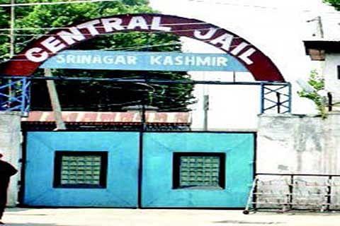 Ban on meeting detainees in Srinagar Central Jail inhuman act: JKLF