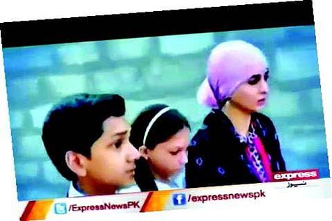 Album on curfewed Kashmir goes viral