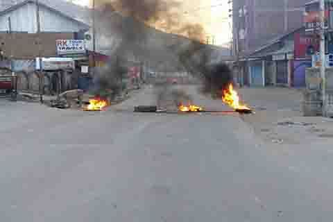 76 BJP Muslim workers resign from party in Kishtwar