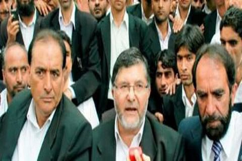 'Barbaric and inhuman', says Bar on firing of pellets on minors Barena and Zaffar