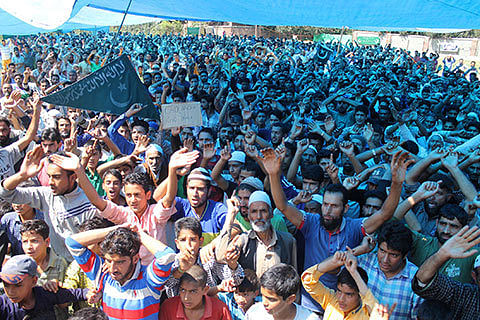 DAY 62: Forces foil freedom rallies, 170 more injured