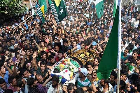 Day 65 | Toll 80: Budgam youth succumbs, 250 more injured in clashes