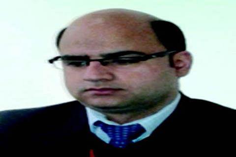 Kashmiri engineer brings laurels to home