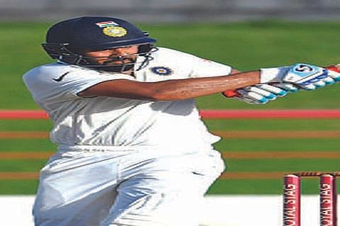 Focus on Rohit as selectors meet to choose Test squad