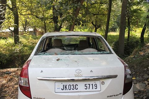 Shopian: Zawura residents allege excesses by forces