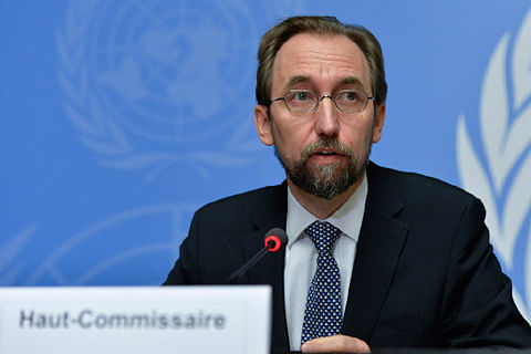 UN rights chief flags Kashmir issue, India makes strong rebuttal