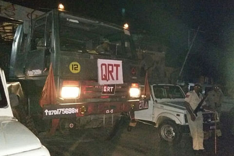Army deployed in Rajouri, curfew continues after assault for slaughtering camel