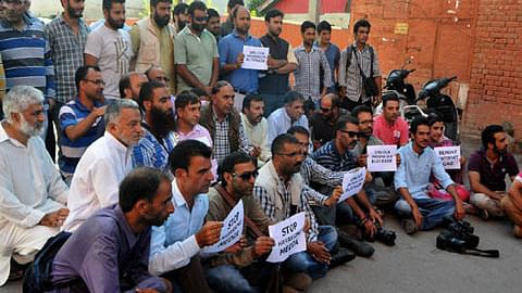 Press Council of India constitutes Fact Finding Committee to probe 'harassment' of J&K journalists