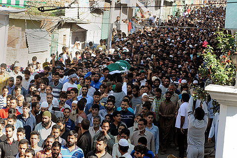 Killing of 11-yr-old Nasir exposes tall claims: NC