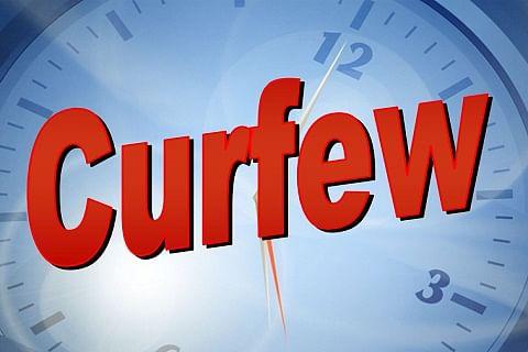 Curfew in Vehil on Sept 19: DM Shopian