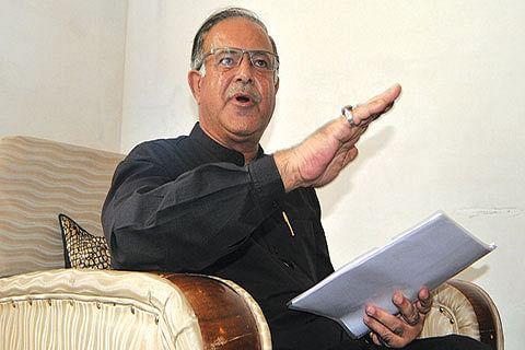 Mehbooba Govt fall can douse Kashmir fire: Karra