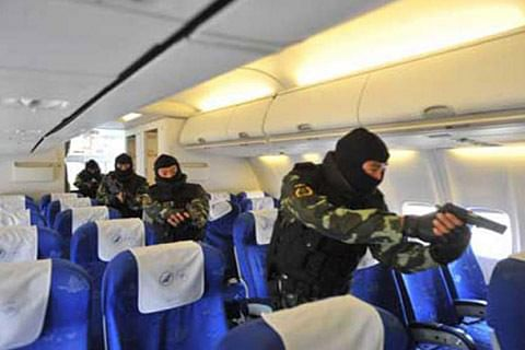 A cross-continent raid that curbed hijackings – the full story