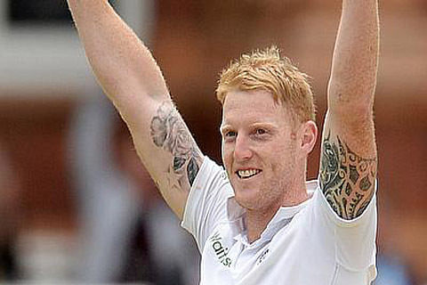 Stokes launches scathing attack on Samuels in new book