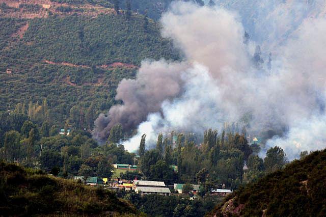 Aligarh Muslim University expels Kashmiri student over 'objectionable' post on Uri attack