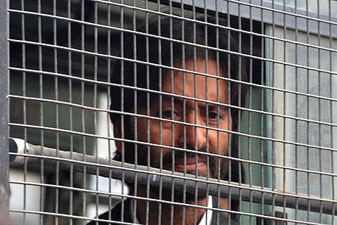 JKLF Chief Yasin Malik shifted to JIC Humhama: Spokesman