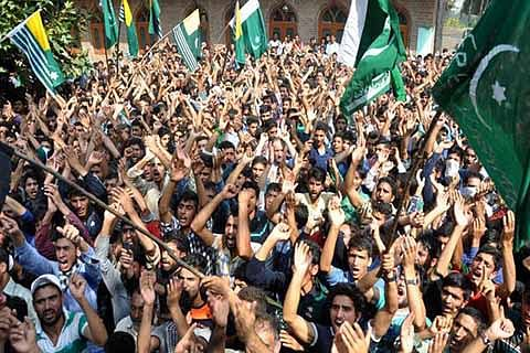 Day 74: Clashes, protests continue, 50 more injured