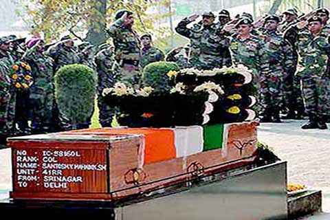 Our relentless efforts bringing change: Army