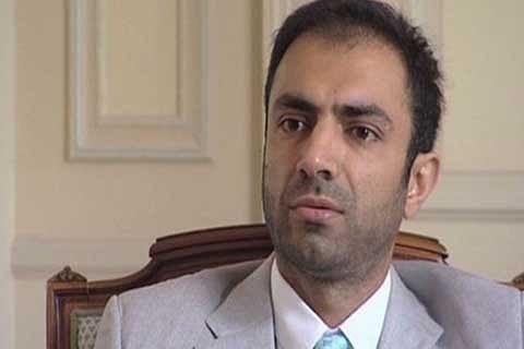 India examining asylum plea of Baloch leader Bugti