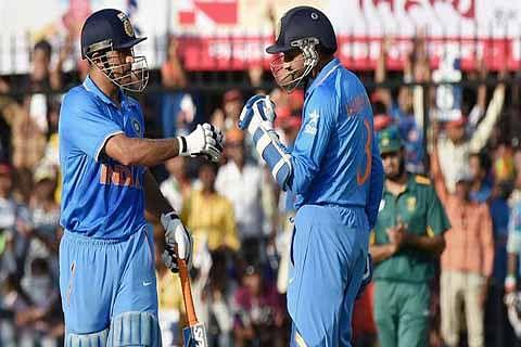 Sandeep Patil revisits Dhoni, Tendulkar selection quandary