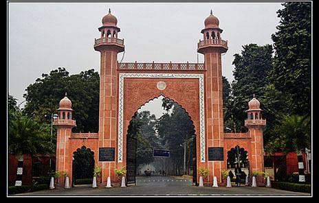 No ulterior motive behind expelling Kashmiri student: AMU