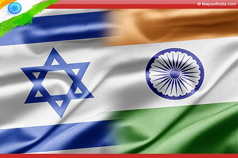 Israel offers to assist India in fencing Pakistan border