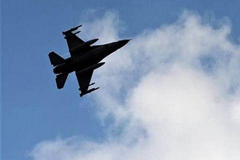 Pakistan fighter jet crashes, pilot killed