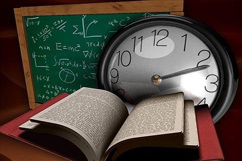 Rajouri: Middle school runs in 2 rooms