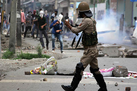 Freedom-cum-unity rally foiled in Bandipora